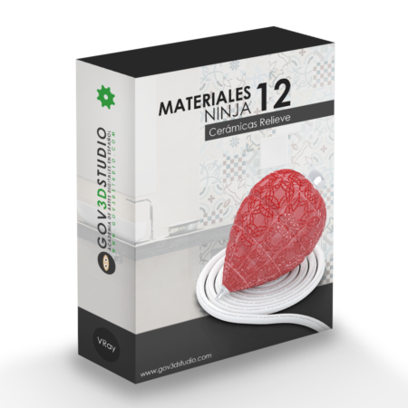 Template Caja Materiales MAT 12