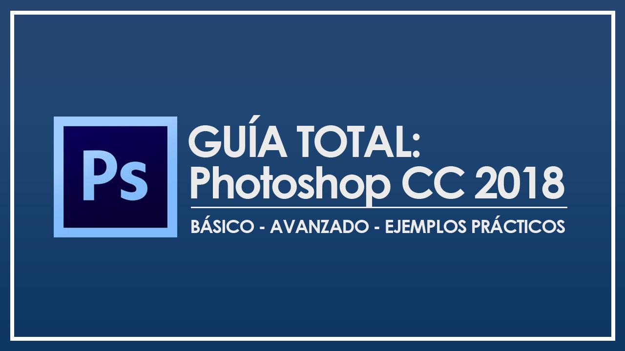 chingliu photoshop cc 2018